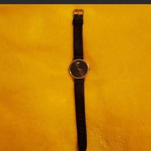 1990s Mavado watch mint condition